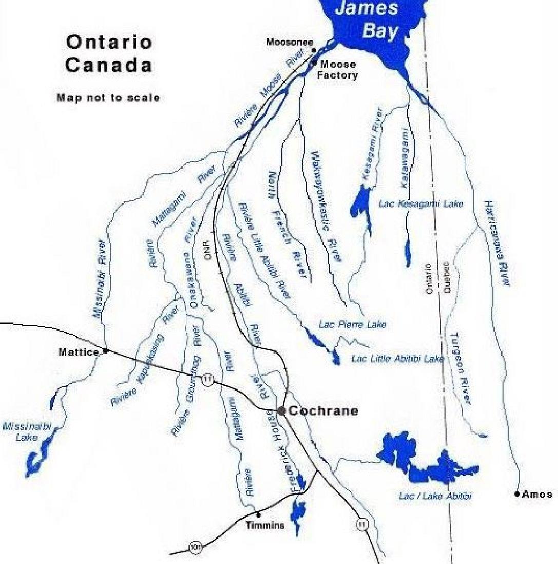 GovernmentAuction.com CANADA LAND, 45.3 AC., ONTARIO - 2