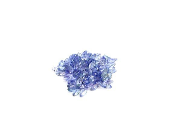 2002: GOV: 10.55CT Tanzanite Parcel, INVESTMENT!!