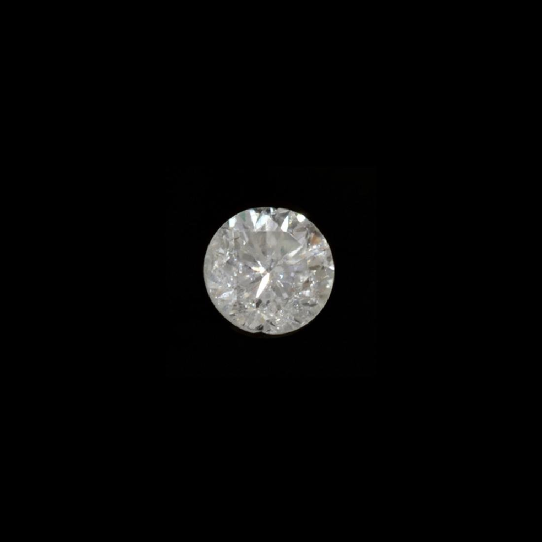 Fine Jewelry GIA Certified 0.20CT Round Brilliant Cut