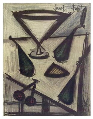 Astonishing Bernard Buffet Prices 1 573 Auction Price Results Interior Design Ideas Helimdqseriescom