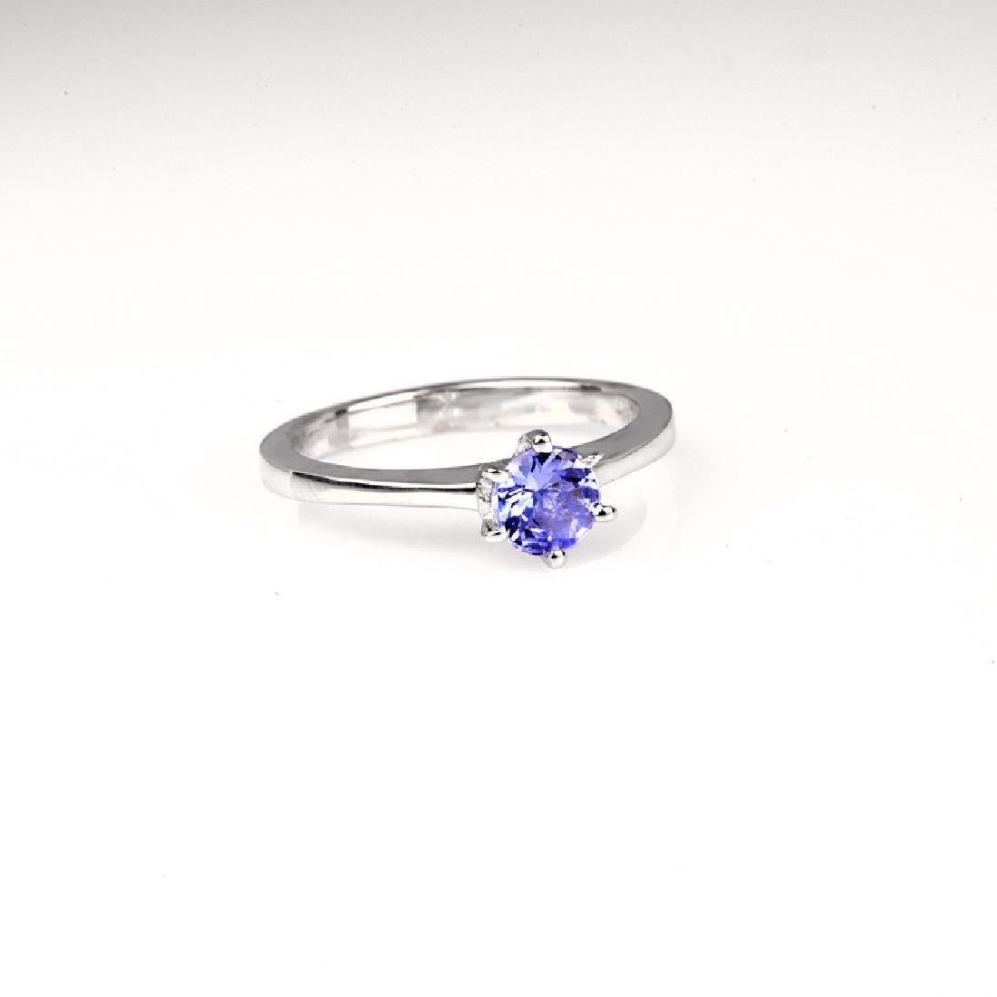 APP: 0.9k Fine Jewelry Designer Sebastian 0.54CT Round