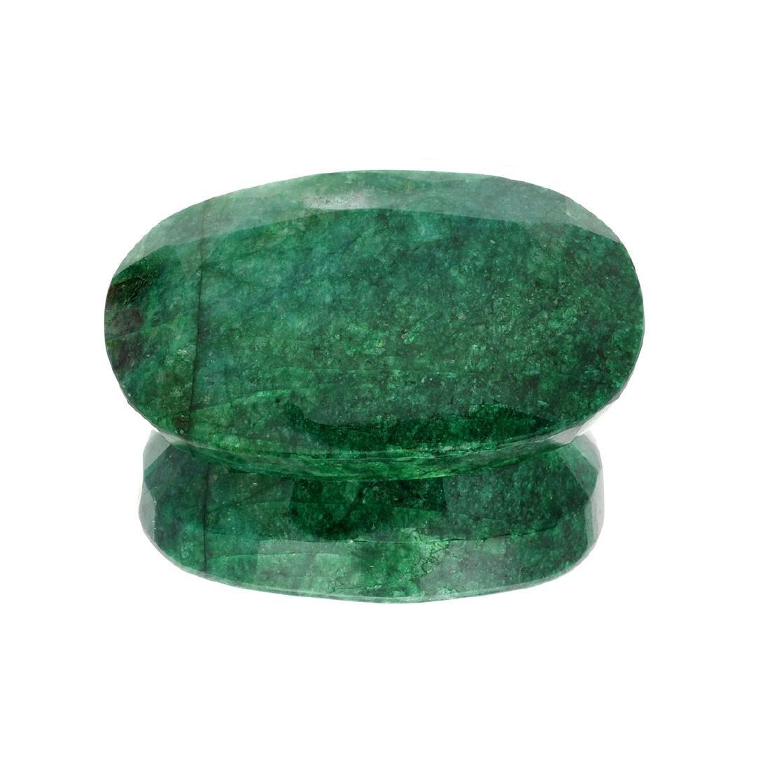 APP: 3.6k Very Rare Large Beryl Emerald 1,445.82CT