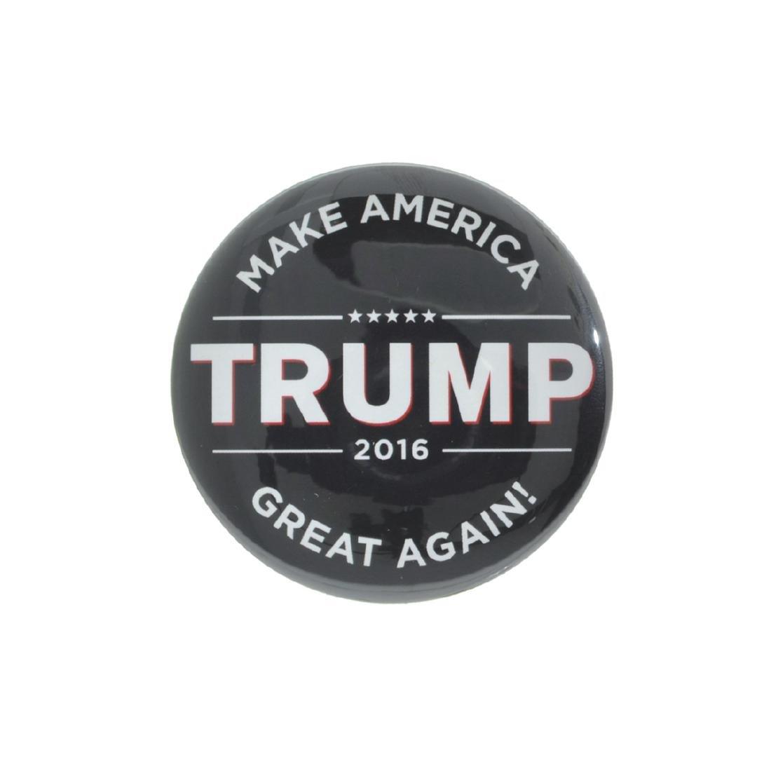 Rare Limited Edition Trump Campaign Button