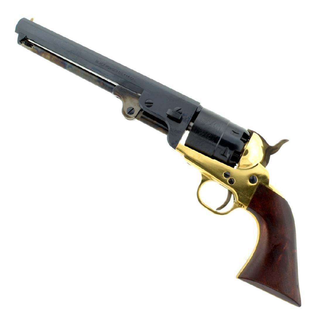 Gun Exquisite New, Original Box, Papers, Traditions