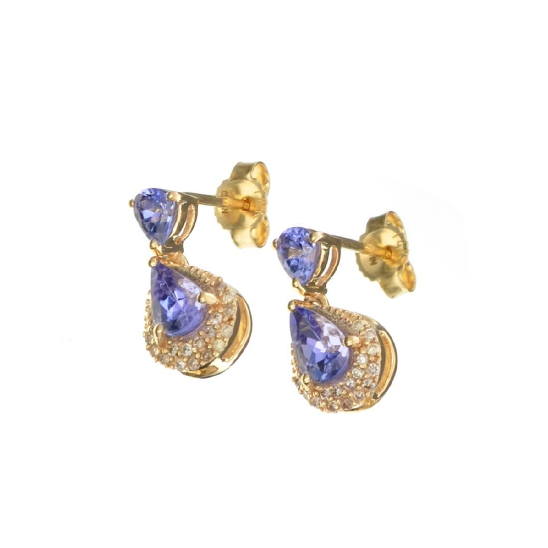 APP: 2.5k Fine Jewelry, Designer Sebastian 14KT Gold,