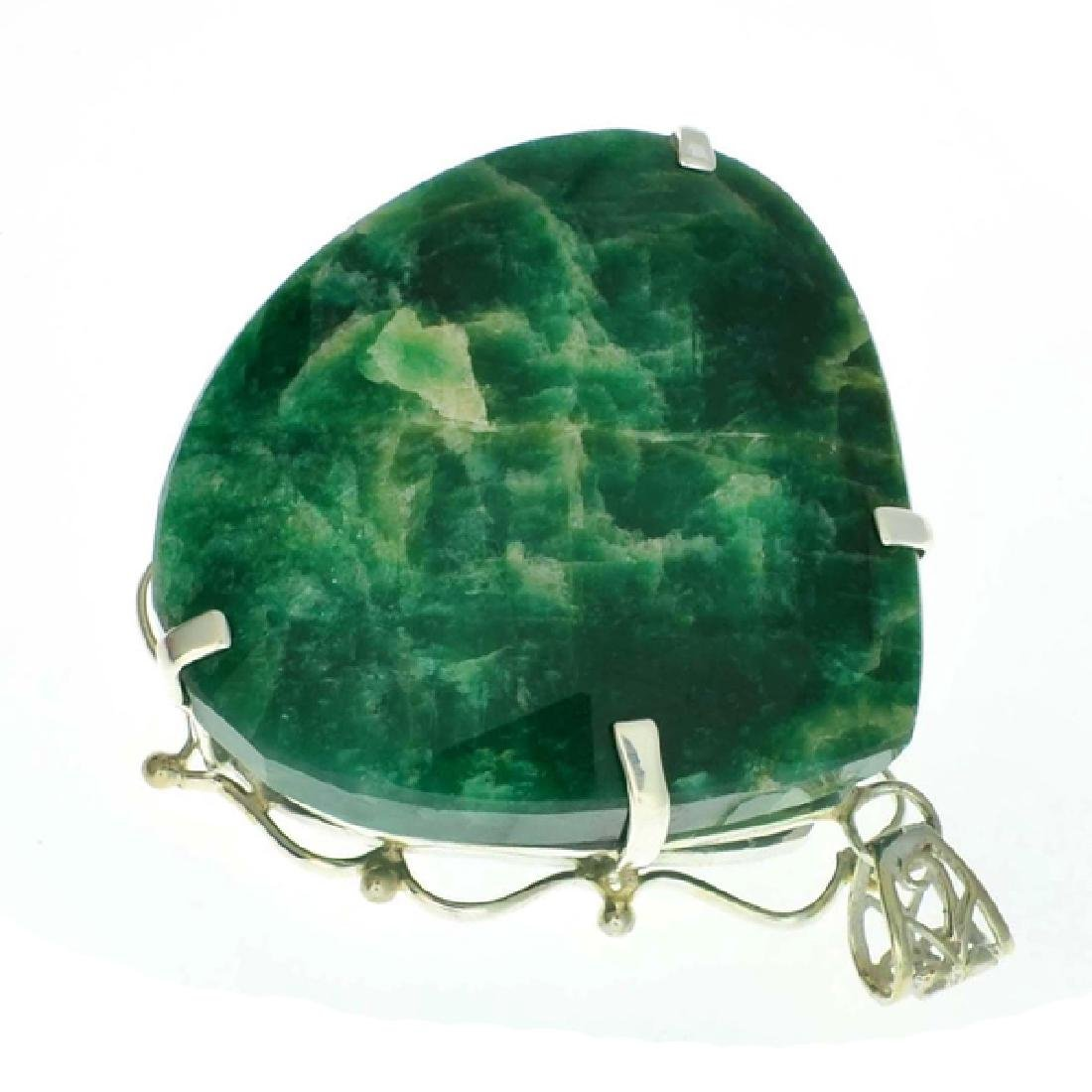 APP: 15.1k Fine Jewelry Designer Sebastian 463.46CT