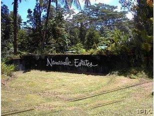 7: FORECLOSURE:NANAWALE ESTATE, HI~$298/mo.