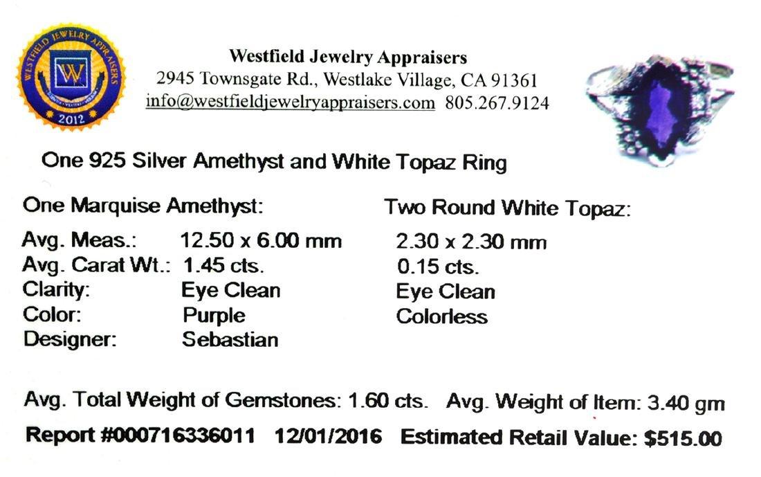 APP: 0.5k Fine Jewelry Designer Sebastian, 1.60CT - 2