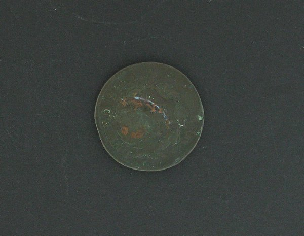 2050: 1816 Large Cent Coin, COLLECTORS' ITEM!! - 2