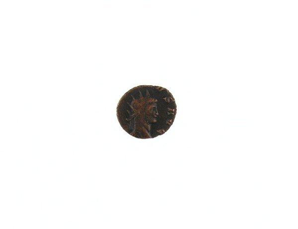 6023: Gallienus Coin, COLLECTORS' ITEM!!