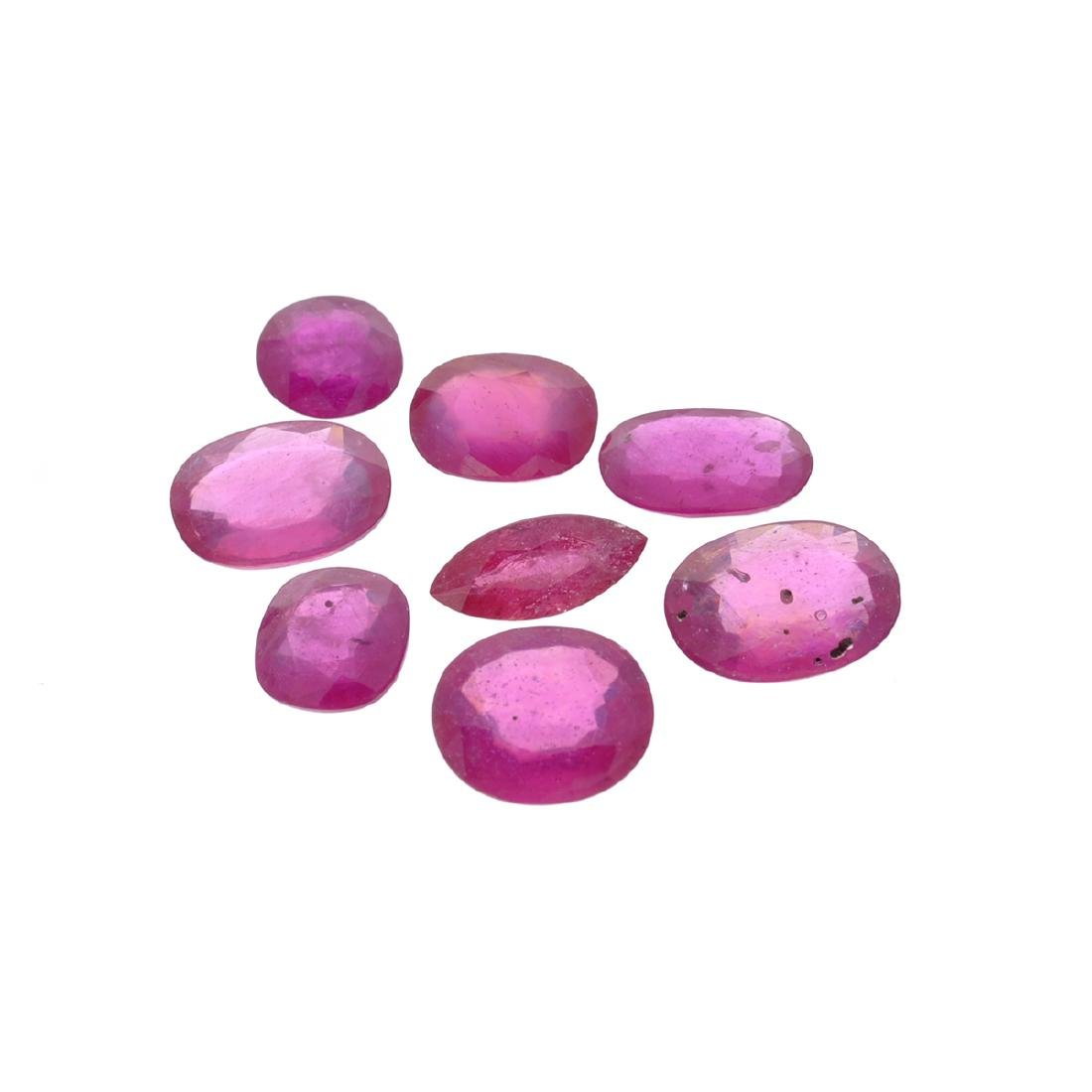 APP: 4.1k 25.08CT Ruby Parcel