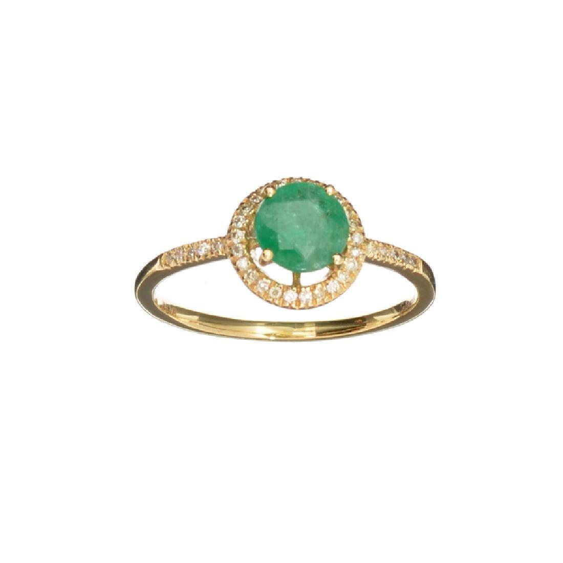 APP: 1.3k Fine Jewelry Designer Sebastian 14KT Gold,