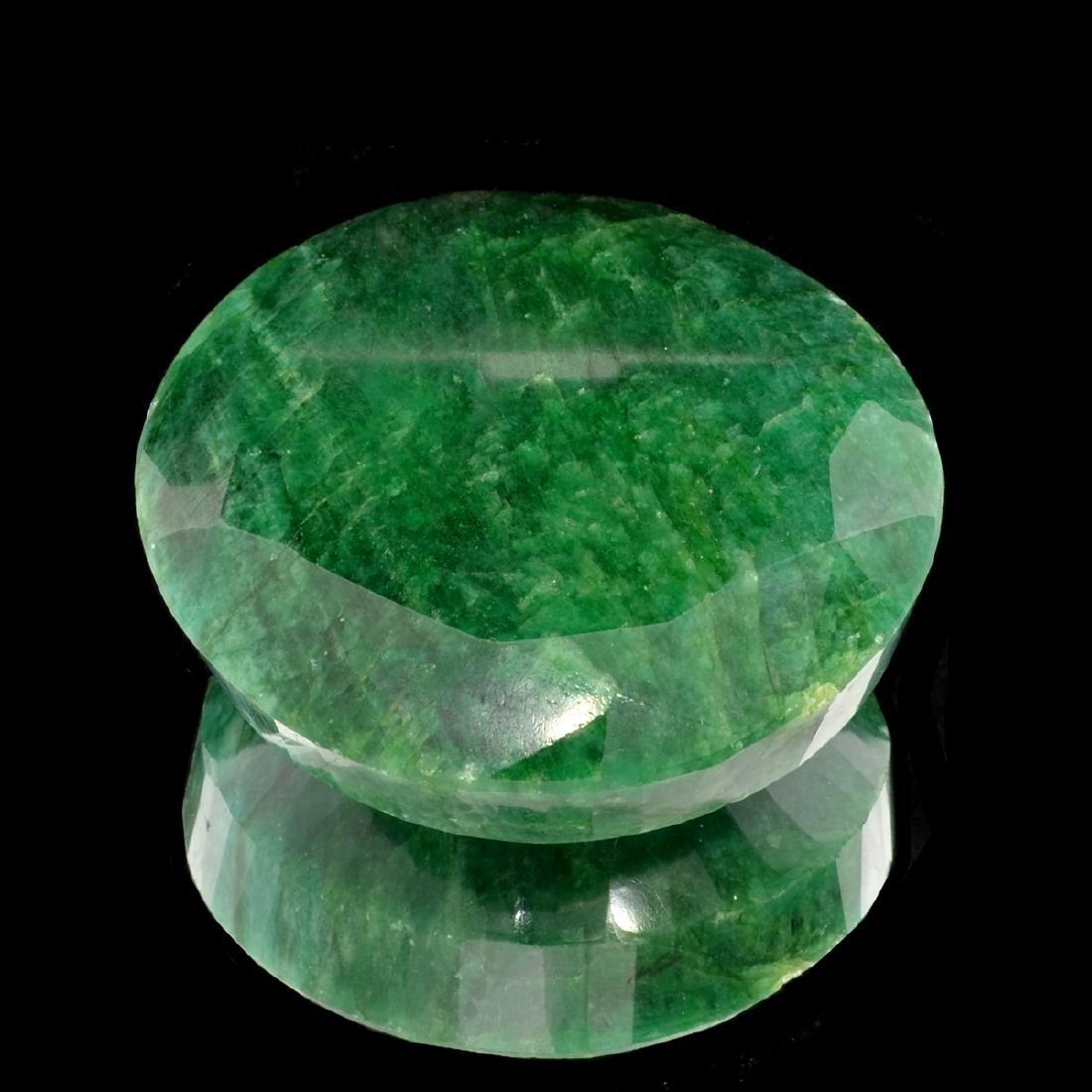 APP: 2.9k Very Rare Large Beryl Emerald 1,162.33CT