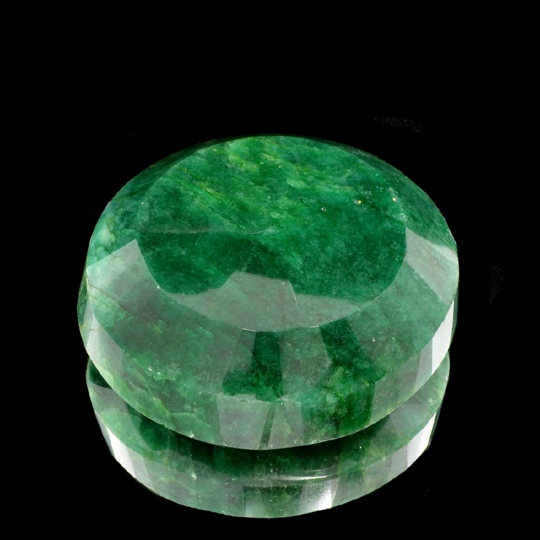 APP: 2.9k Very Rare Large Beryl Emerald 1,162.33CT - 2