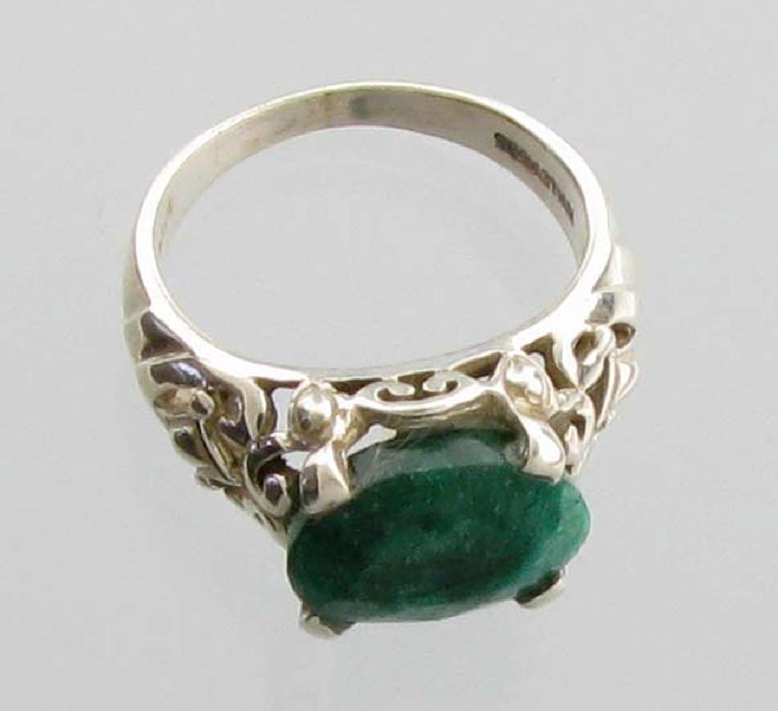 APP: 1k Fine Jewelry Designer Sebastian 3.32CT Oval Cut