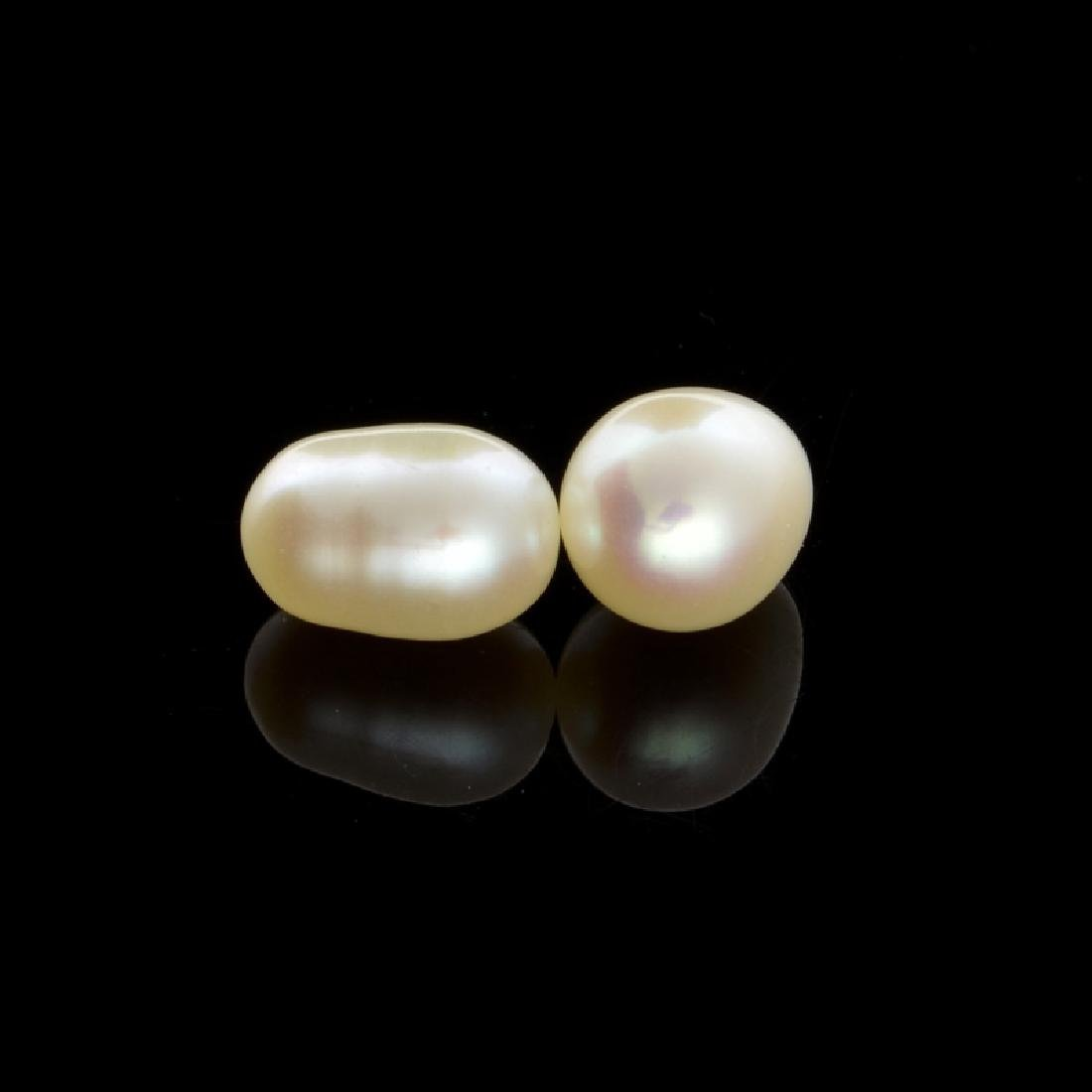 Set Of Freshwater Pearls (2)