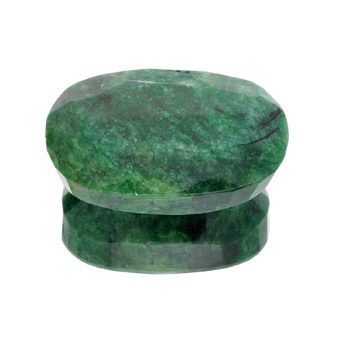 APP: 3.4k Very Rare Large Beryl Emerald 1,360.78CT
