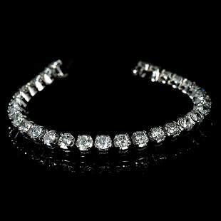 APP 232k Fine Jewelry 14 kt White Gold Custom