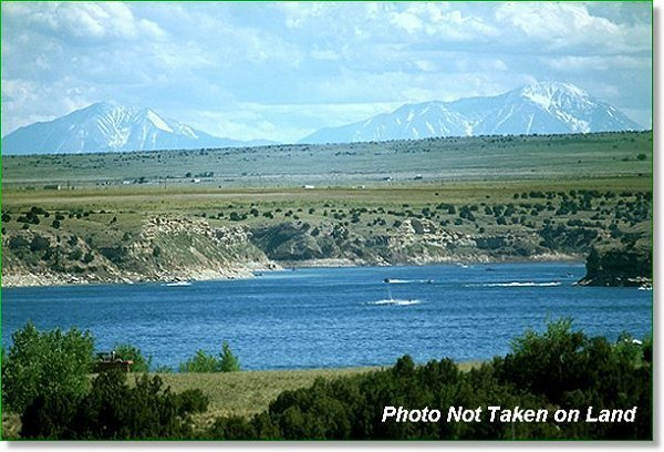 3005: COLORADO RESIDENTIAL PROPERTY~MOUNTAINS/LAKE AREA