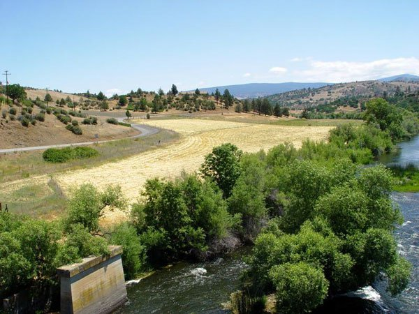 1000: GOV: BLUESKY-KLAMATH, CA LAND 2.55 AC~STR.SALE~NR