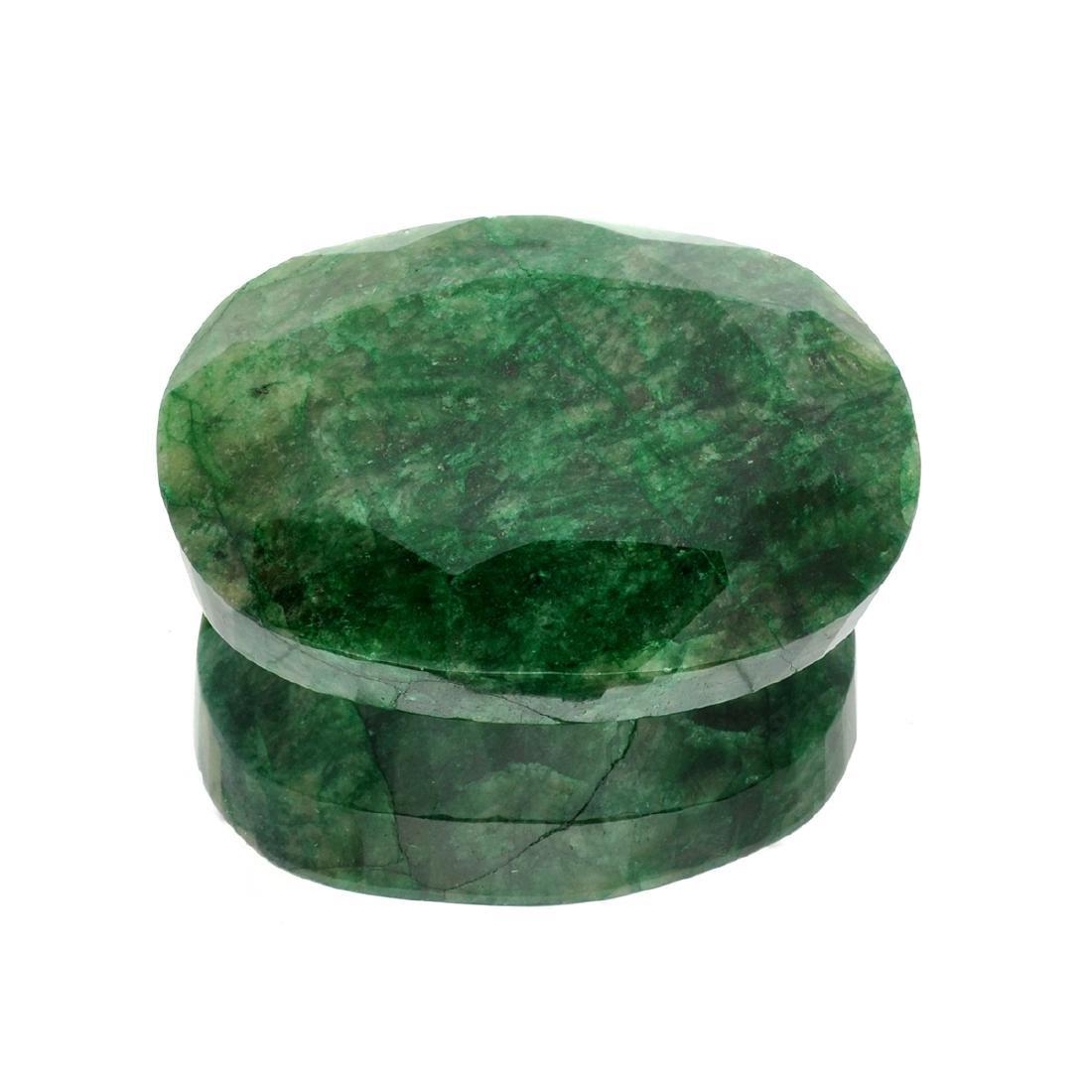 APP: 2.4k Very Rare Large Beryl Emerald 949.71CT