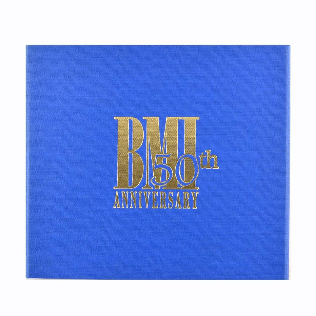 BMI 50th Anniversary, The Explosion Of American Music