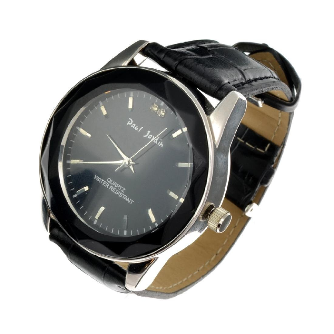 Paul Jardin Designer Quartz Men's Watch