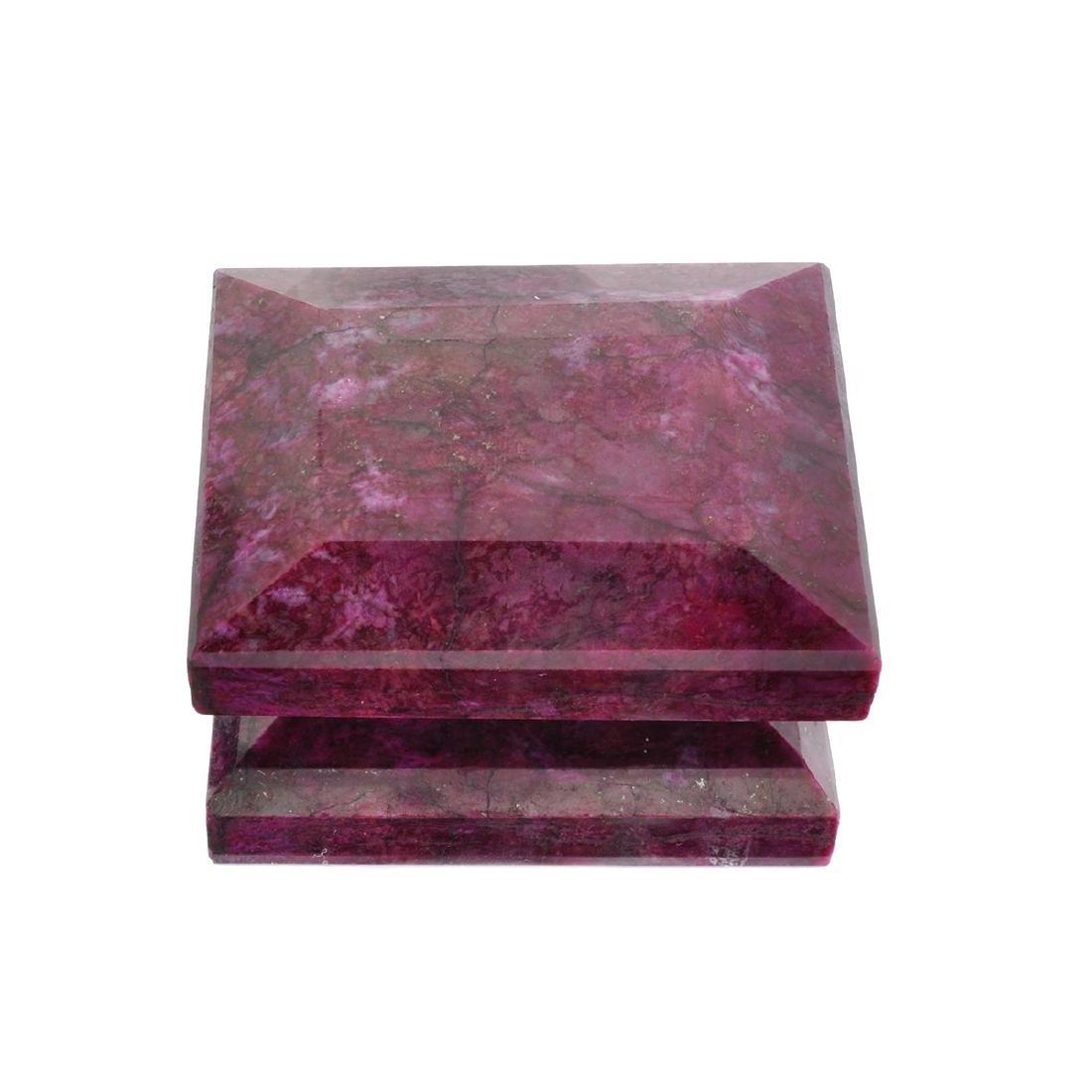 APP: 2.4k Very Rare Large Ruby 963.88CT Gemstone