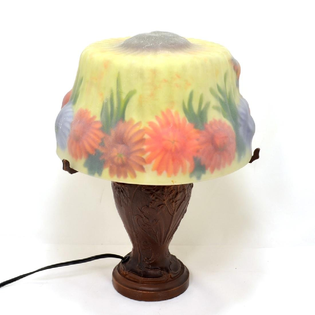 9.4 Inch Pairpoint Lamp