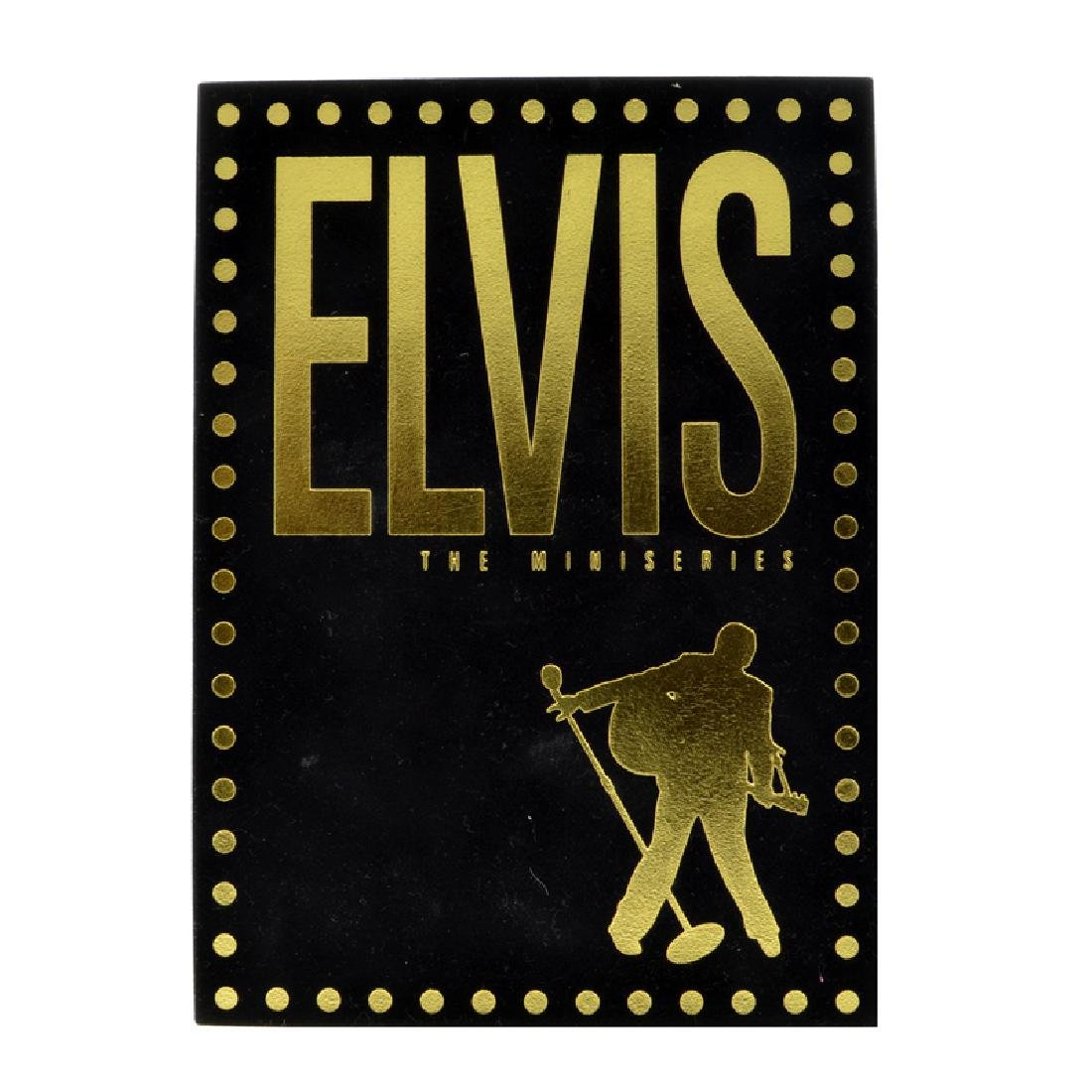 Elvis Presley Movie: The Miniseries