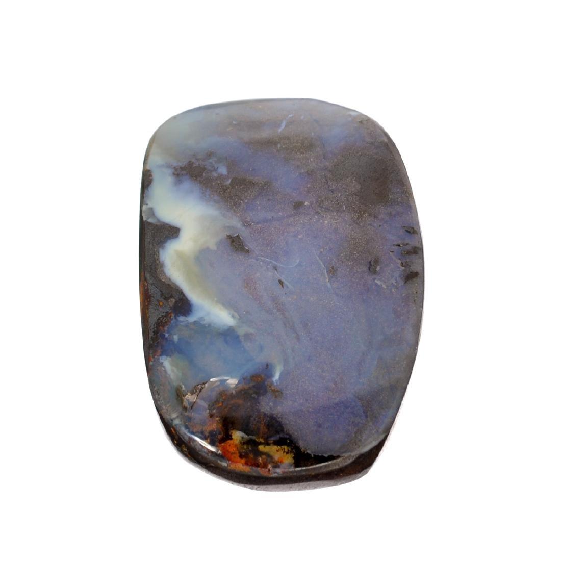 APP: 3.8k 150.93CT Free Form Cabochon Boulder Opal