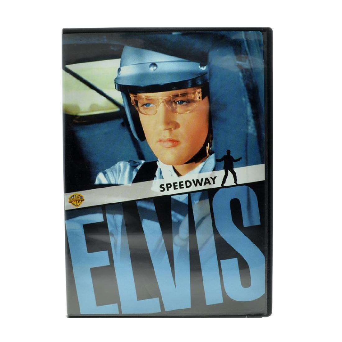 Elvis Presley Movie: Speedway