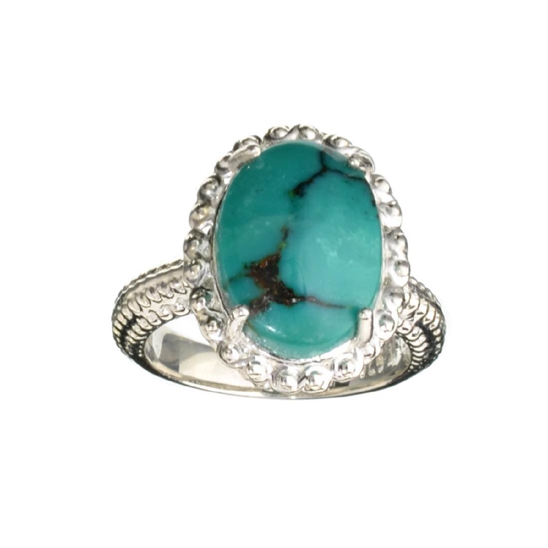 Fine Jewelry Designer Sebastian 4.68CT Oval Cut