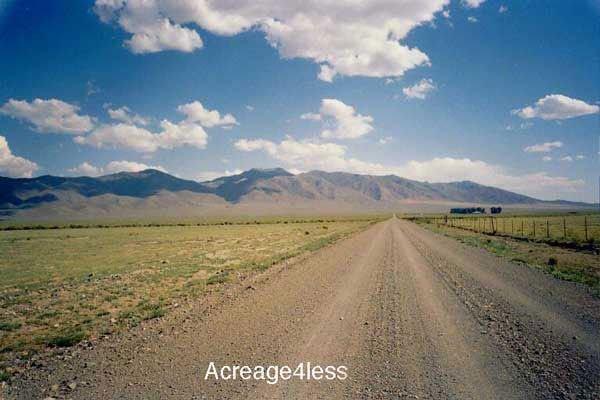 5008: GOV: NV LAND 40.35 Acres EZ TERMS $249/mo