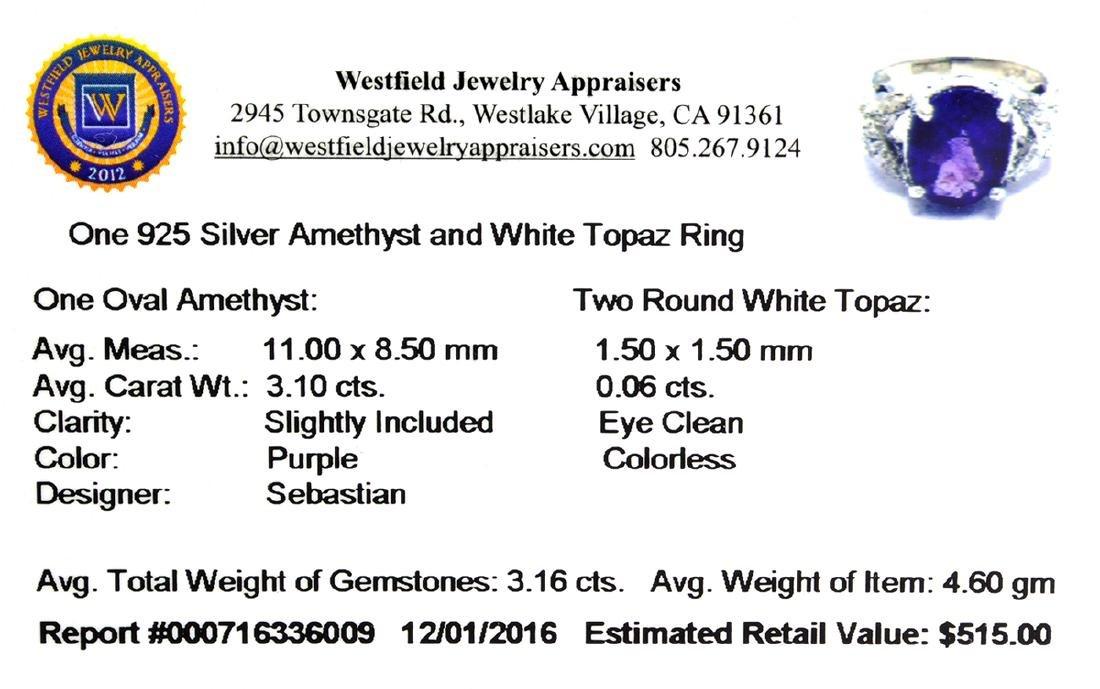 APP: 0.5k Fine Jewelry Designer Sebastian, 3.16CT - 2