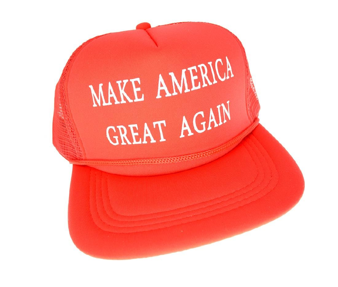 Donald Trump 2016 Presidential Candidate Adjustable