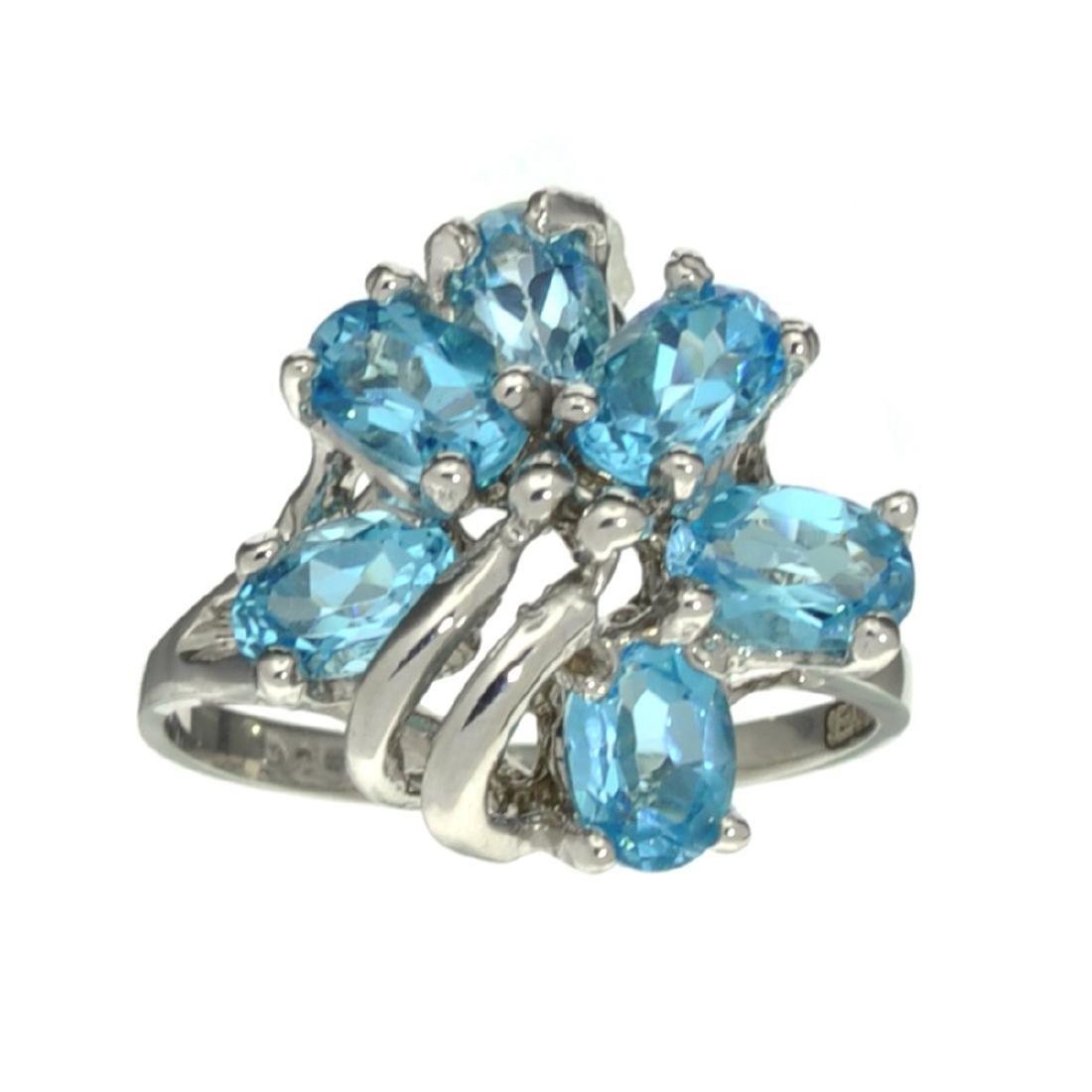 APP: 0.5k Fine Jewelry Designer Sebastian, 2.76CT Oval