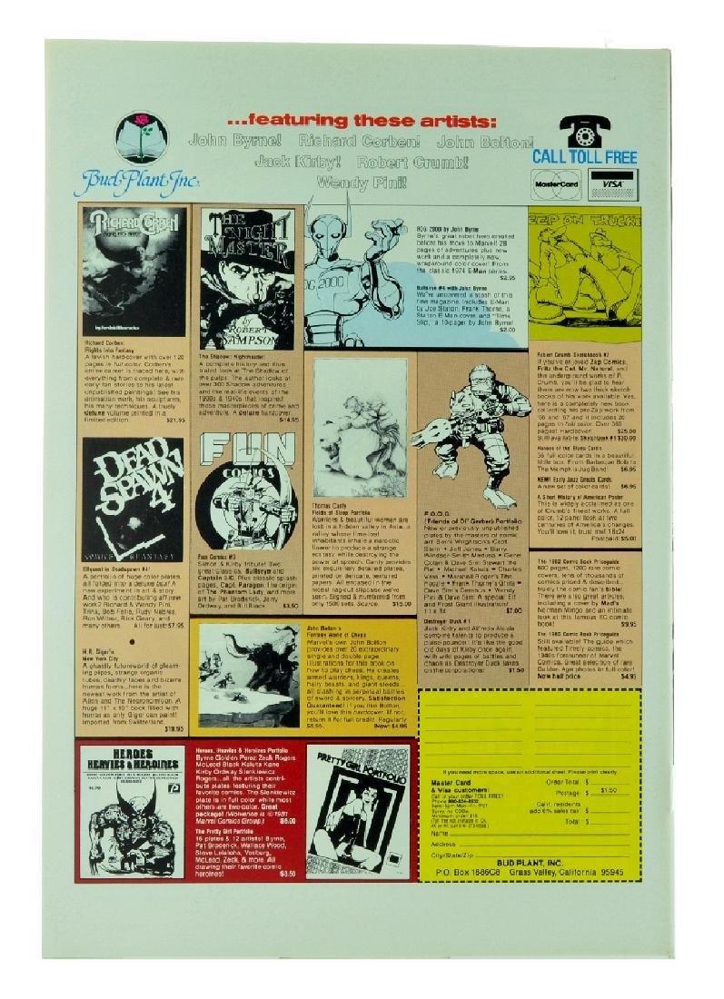 Cerebus (1977) Issue 39 - 2