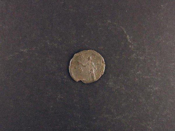1004: Gallienus Coin, COLLECTORS' ITEM!!