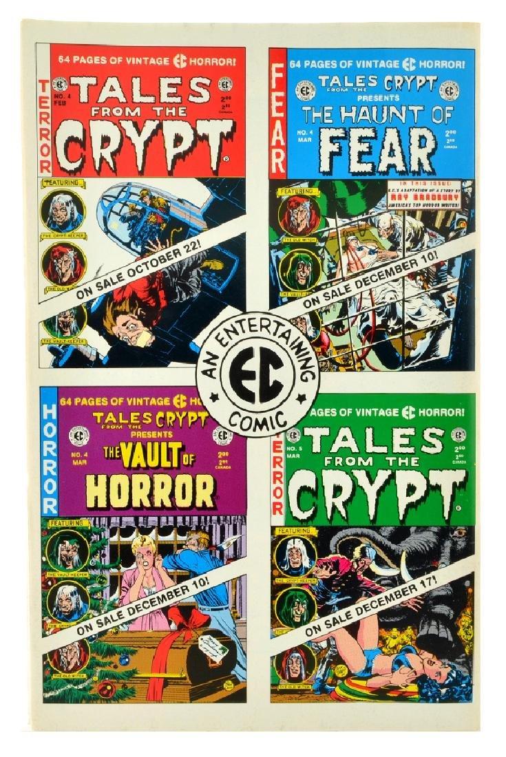 Haunt of Fear (1991 Russ Cochran/Gemstone) Issue 4 - 2