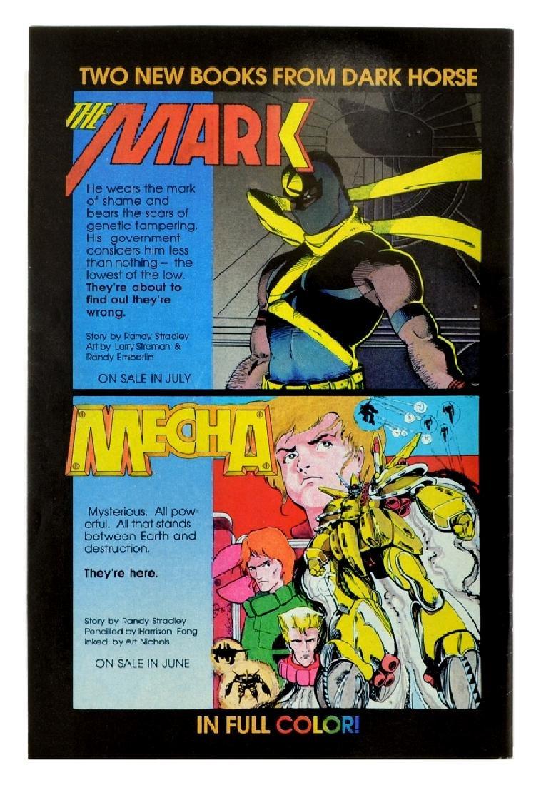 Boris the Bear (1986) Issue 10 - 2