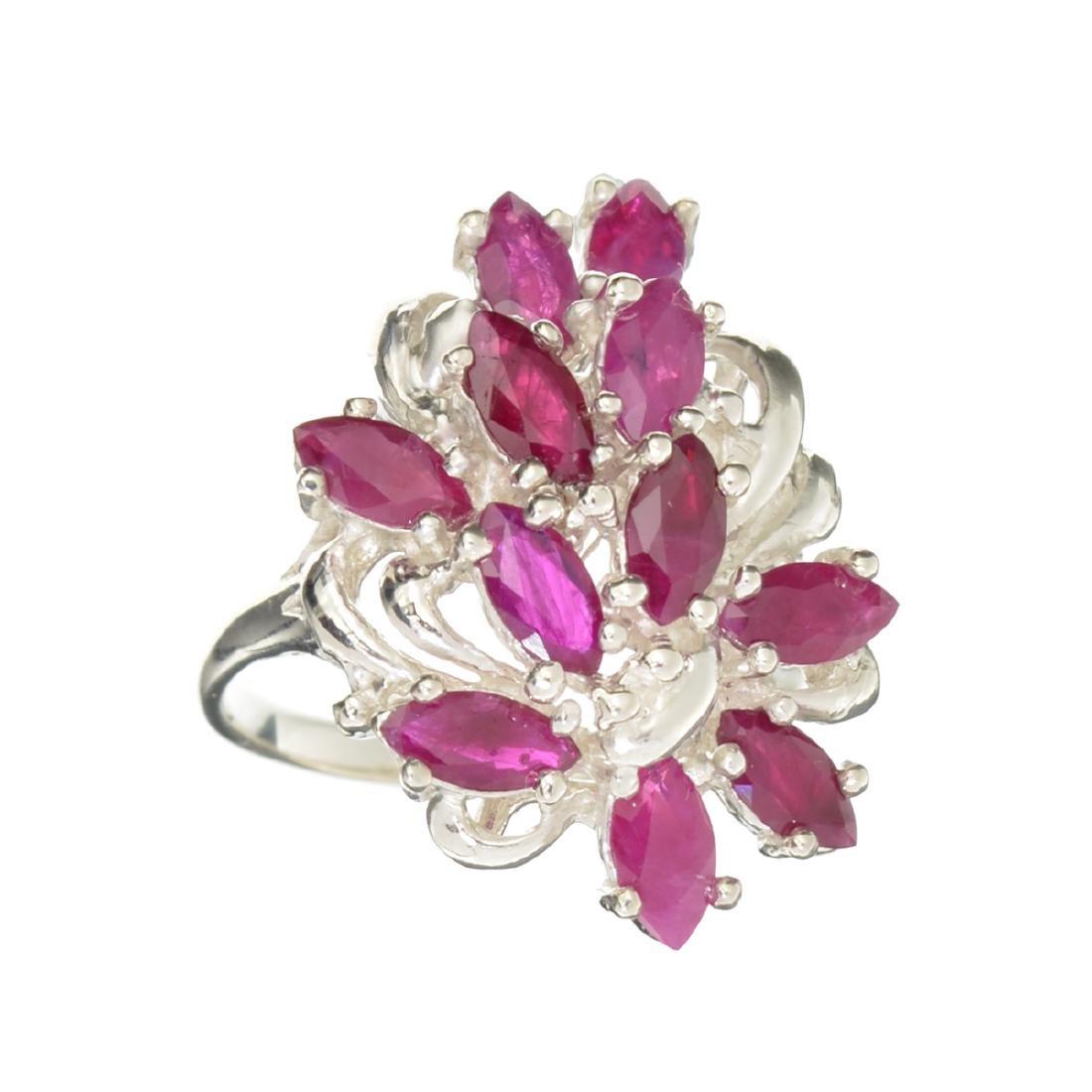 APP: 2k Fine Jewelry Designer Sebastian, 2.97CT