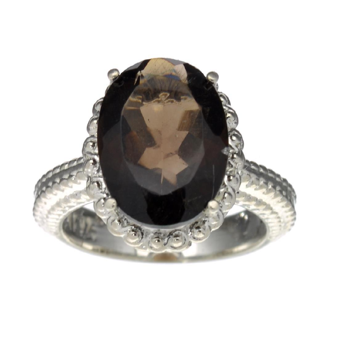 APP: 0.6k Fine Jewelry Designer Sebastian, 5.08CT Oval
