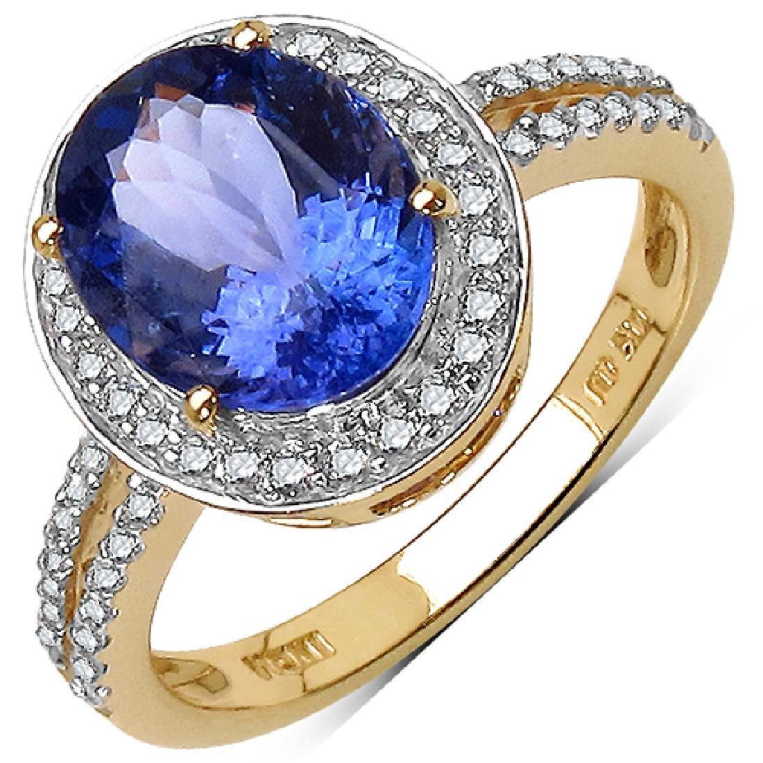 APP: 5.2k *Fine Jewelry 14 kt. White/Yellow Gold,
