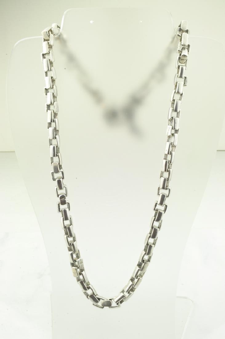 *Fine Jewelry 925 Sterling Silver Dragon Square