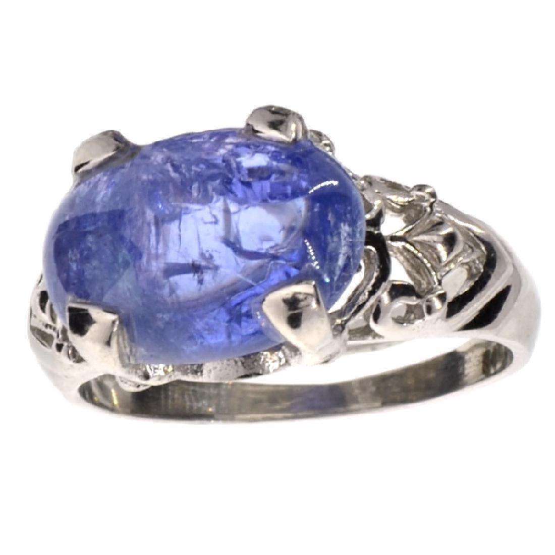 APP: 2k Fine Jewelry Designer Sebastian 9.50CT Oval Cut