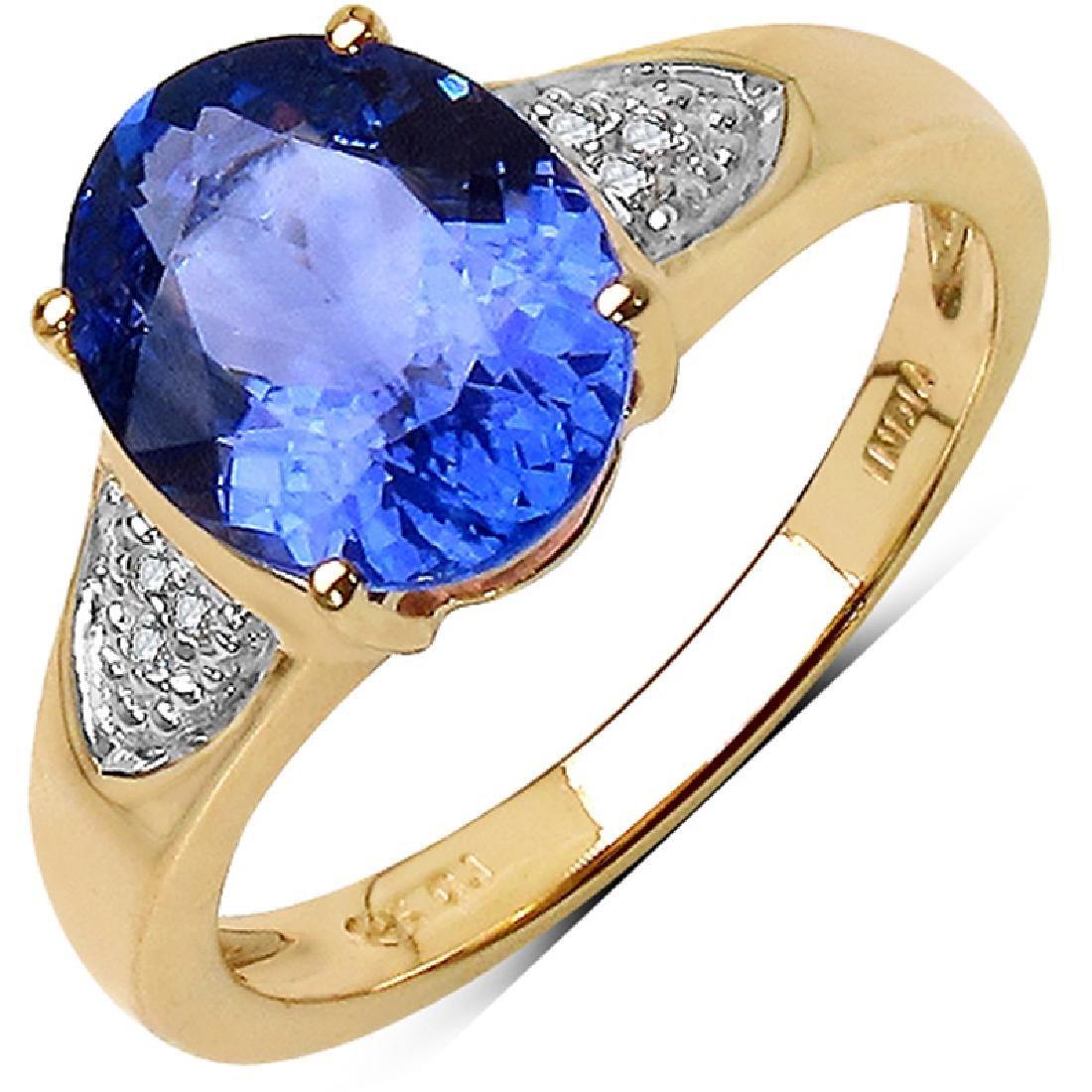 APP: 4.5k *Fine Jewelry 14 kt. White/Yellow Gold,