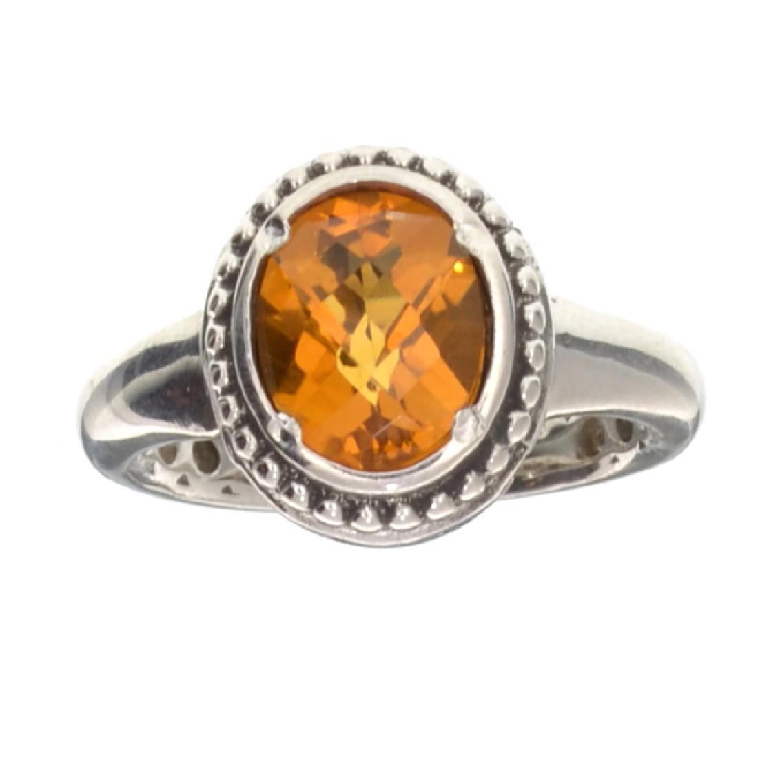 APP: 0.6k Fine Jewelry Designer Sebastian 2.59CT Oval