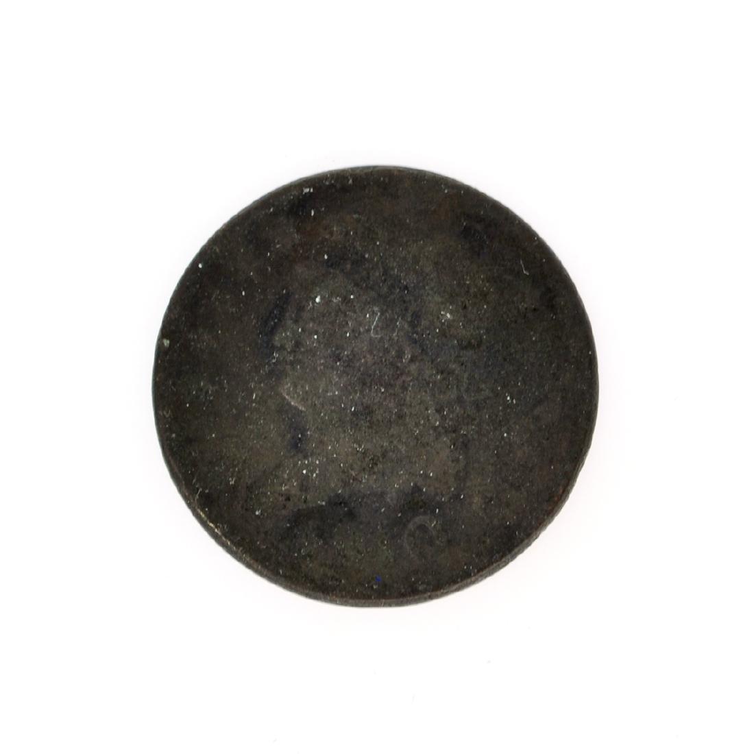 Rare 1810 Classic Half Cent Coin