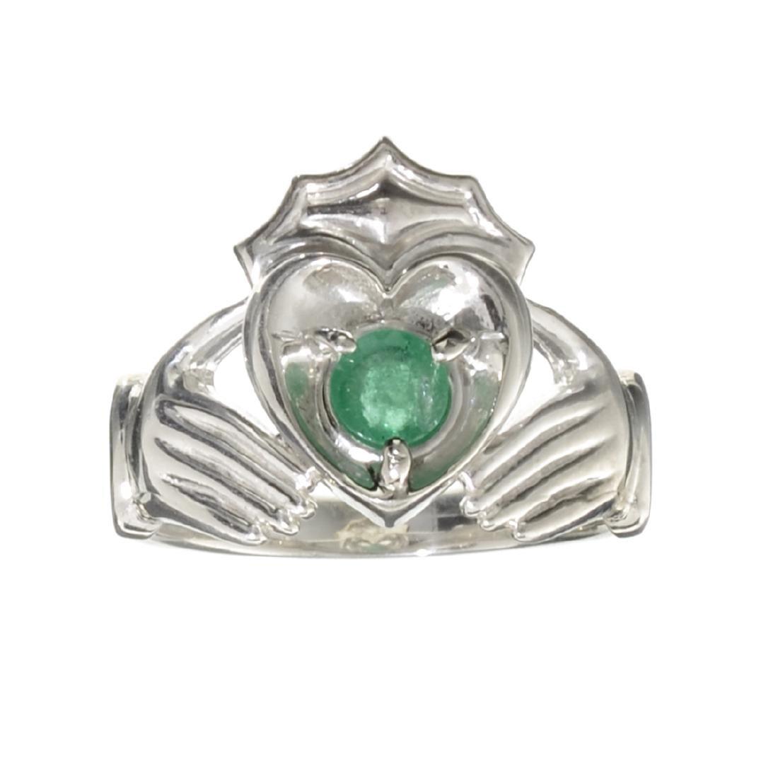 APP: 0.5k Fine Jewelry Designer Sebastian, 0.32CT Round